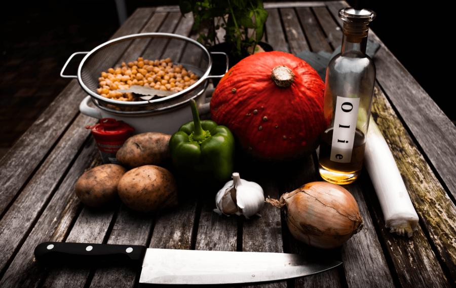 Cocina para Celiacos