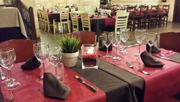 Comedor Banquetes