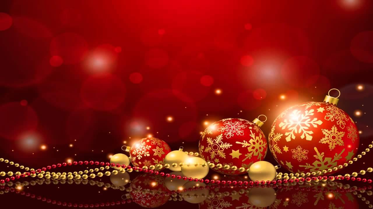 Menú Navidad y Año Nuevo