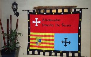 Alfonsadas
